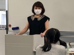 【鹿児島】本日は、専門チャレンジコース「声優・タレント」授業で・・・