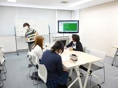 【鹿児島】英会話コース体験授業をしました~ドキドキ!~
