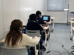 【鹿児島】今日の専門チャレンジ「マンガ・イラスト」はデジタルで絵を描こう!