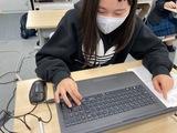 【鹿児島 通信制高校】基礎からしっかりのPC授業受講後は~エクセルチャレンジ~