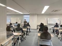 【鹿児島】後期試験開始・・最後もさすが!
