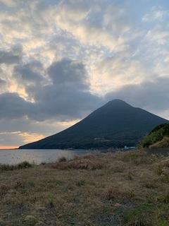 【鹿児島】高い山を目指してみよっか?!~藤田先生の挑戦編~