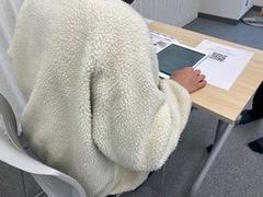 【鹿児島】AI学習教材体験授業開催!~数学チャレンジ!~