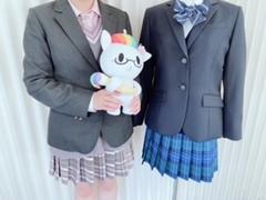 【鹿児島】制服ってあるんですか?~こんな着方はどうですか?~