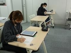 【鹿児島】最近の学校の様子①~勉強中の生徒に密着!~