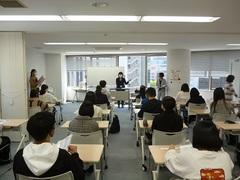 【鹿児島】入学前ガイダンス! ここで過ごすイメージをつくろう