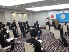 【鹿児島】2021年度入学式!