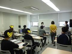 【鹿児島】進学コース オリエンテーション