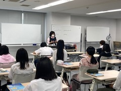 【鹿児島】始まったよ!スクーリング授業~1日目~