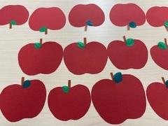 【鹿児島】'りんご'大好きです