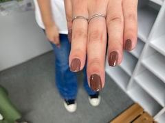 【鹿児島】この指だれだ?