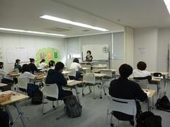 【鹿児島】試験対策授業、やってます!