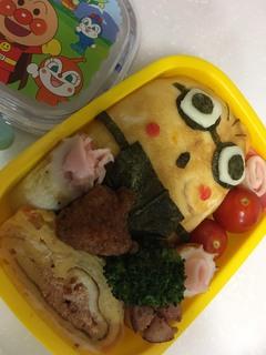【柏】お昼やすみ~☆