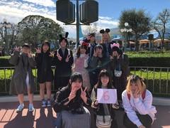 【柏】ディズニー校外学習PART2