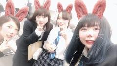 【柏】卒業式でした②☆