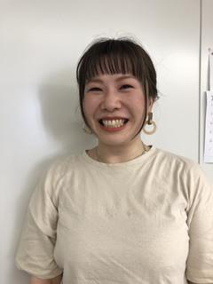 【柏】先生紹介★岩脇先生編。