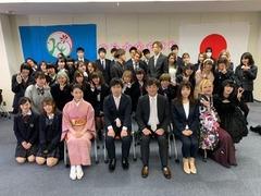 【柏】祝・卒業式★Part2
