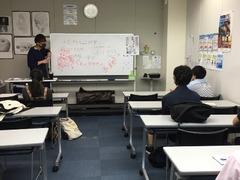 【柏】パフォの授業、覗いちゃいました★【声優・俳優】