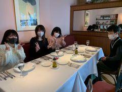【柏】テーブルマナー講習★
