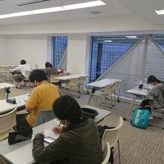 【柏】マンガ・イラストコース ☆授業風景☆