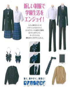 【北九州】気になる制服のご紹介です♡