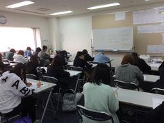 【北九州】新1年生・授業前オリエンテーションをしました!