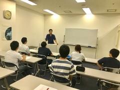 【北九州】声優業界の特別授業を行いました♪