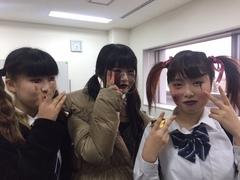 【北九州】キャンパス生 ハロウィンへ