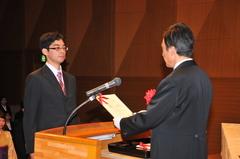 卒業式【神戸】