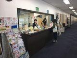 【神戸】本日より事務局空いています!