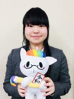 【神戸】入学事務局スタッフ紹介(・o・)/