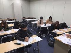 【神戸】ダブルスクール生のオリエンテーション☆