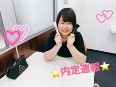 【神戸】◆内定速報◆ヘアサロンのメイク担当