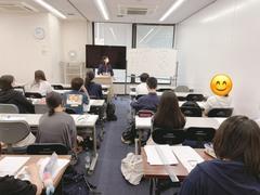 【神戸】背景画実習授業を行いました♬