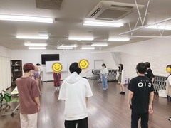 【神戸】演技実習授業の様子♬