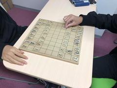 【高知】 ★勉強の合間に将棋勝負★