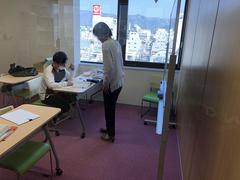【高知】 ☆★進学・公務員コース勉強してます★☆