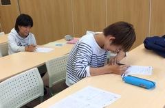 【高知】進学コースの授業風景