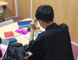 【高知】授業後も勉強!
