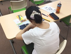 【高知】オープンスクール「マンガ・イラスト」♪