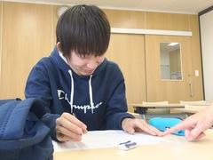 【高知】進学数学とスクーリング英語の授業