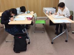 【高知】頑張る生徒たち
