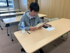 【高知】声優授業と英語進学