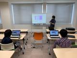 【高知】PC・プログラミング専攻のオープンキャンパス