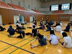 【高知】体育スクーリングpart2(^^♪