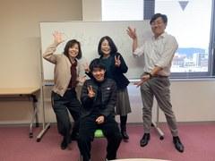 【高知】合格おめでとう!!