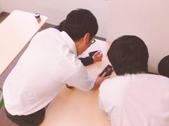 【高知】生徒と先生の距離が近い
