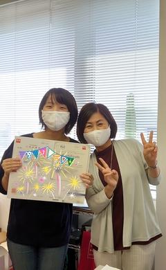 【高知】英検合格おめでとう!!
