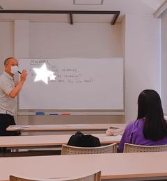【高知】今日の教室のようす