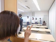 【高知】10/6(火)15:50~学校のことがテレビ放映されます